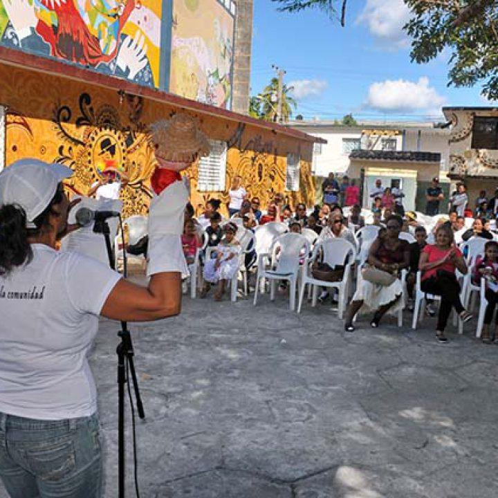 Festival Nacional de Titeres y Teatro callejero_Fotos_Yesmanis Vega Ávalos_22