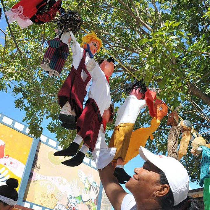 Festival Nacional de Titeres y Teatro callejero_Fotos_Yesmanis Vega Ávalos_23