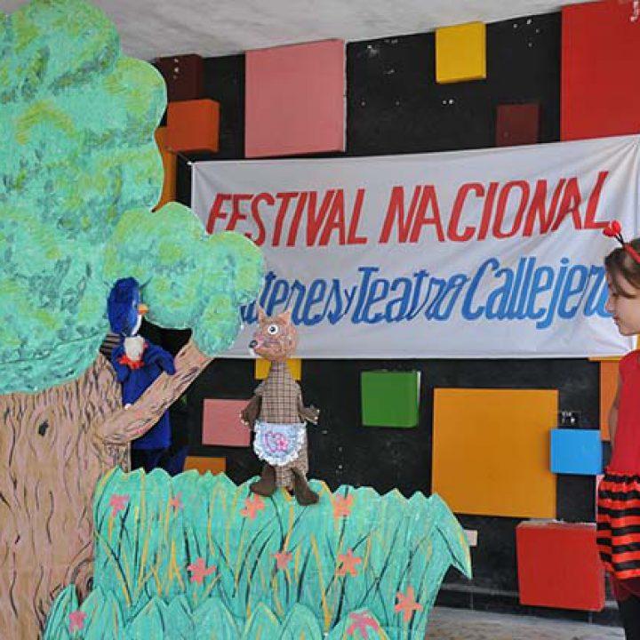 Festival Nacional de Titeres y Teatro callejero_Fotos_Yesmanis Vega Ávalos_25