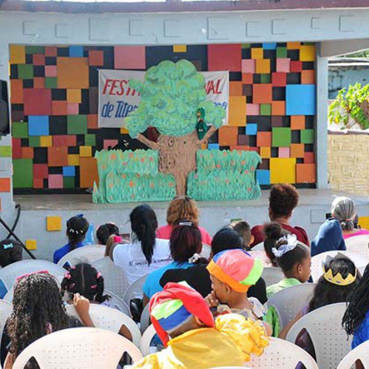 Festival Nacional de Titeres y Teatro callejero_Fotos_Yesmanis Vega Ávalos_26