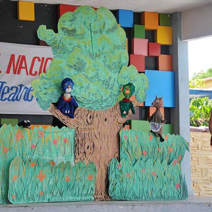 Festival Nacional de Titeres y Teatro callejero_Fotos_Yesmanis Vega Ávalos_27