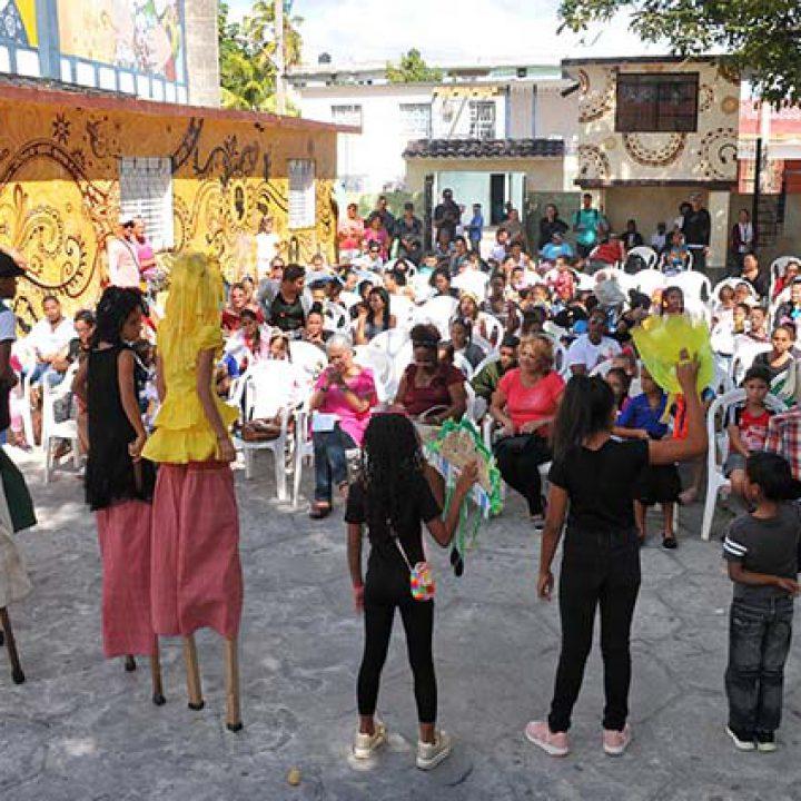 Festival Nacional de Titeres y Teatro callejero_Fotos_Yesmanis Vega Ávalos_32