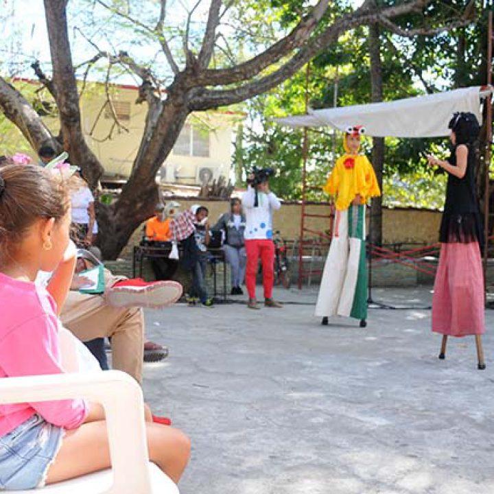Festival Nacional de Titeres y Teatro callejero_Fotos_Yesmanis Vega Ávalos_34