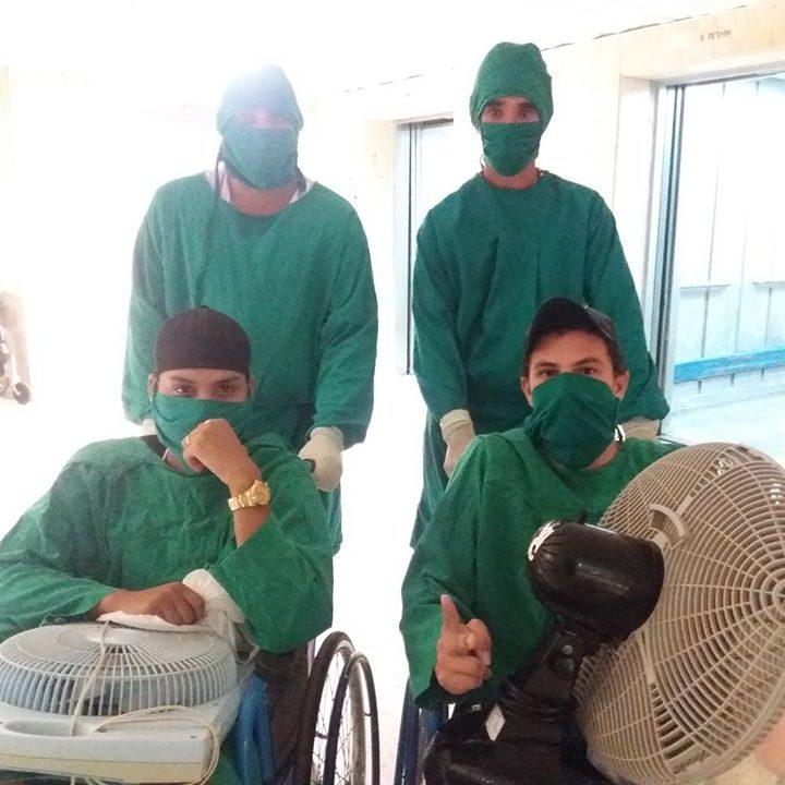 primeras altas clinicas 6