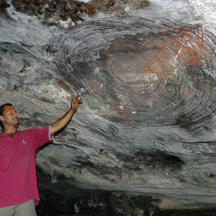 Cuevas 1
