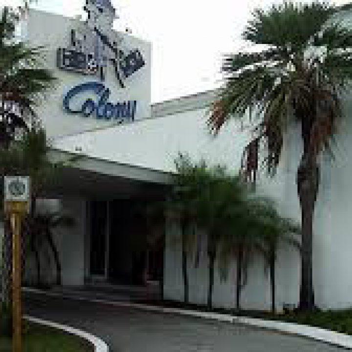 Hotel Colony 1