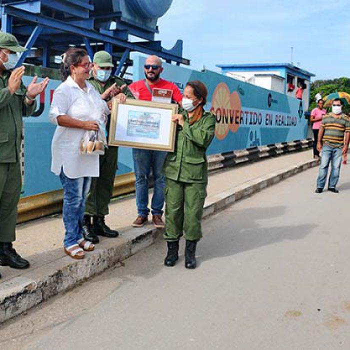 Aniversario 67 del asalto al cuartel Moncada y Carlos Manuel de Céspedes.Foto Yoandris Delgado Matos (10)