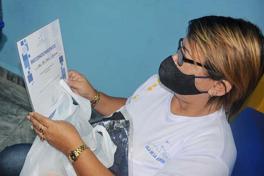 Aniversario 33 de los Joven Club de computación.Fotos Yoandris Delgado Matos. (3)
