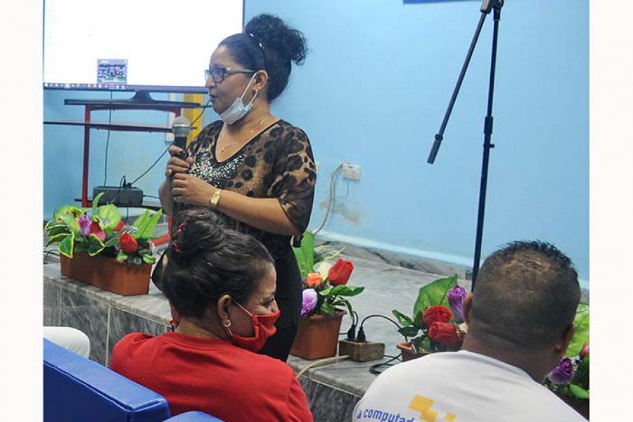 Aniversario 33 de los Joven Club de computación.Fotos Yoandris Delgado Matos. (4)
