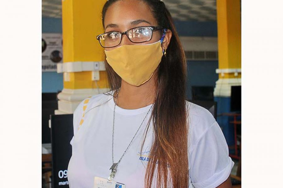 Aniversario 33 de los Joven Club de computación.Fotos Yoandris Delgado Matos. (5)