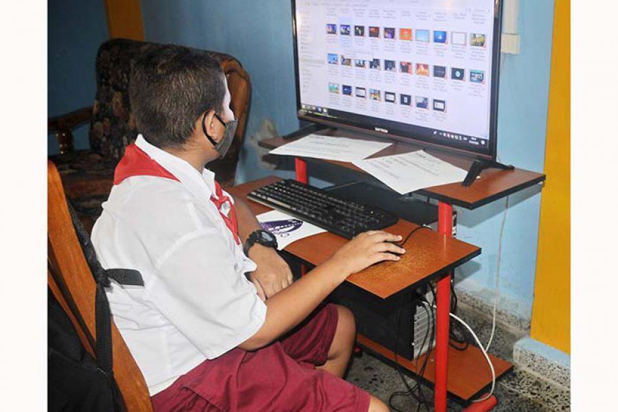 Aniversario 33 de los Joven Club de computación.Fotos Yoandris Delgado Matos. (9) – Copy
