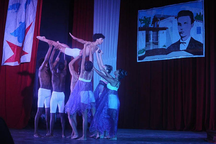 Gala cultural Martiana.Fotos Yoandris Delgado Matos (6)