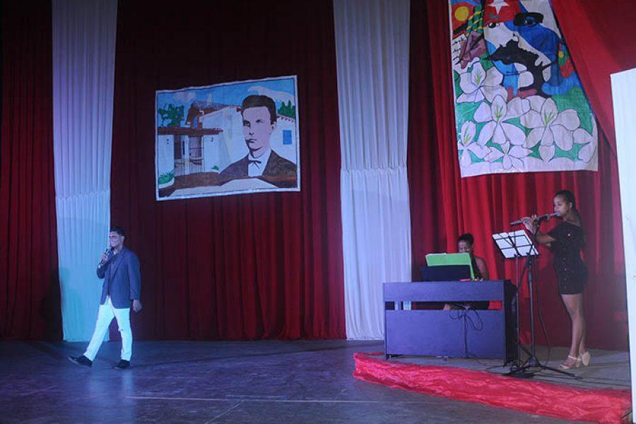 Gala cultural Martiana.Fotos Yoandris Delgado Matos (9)