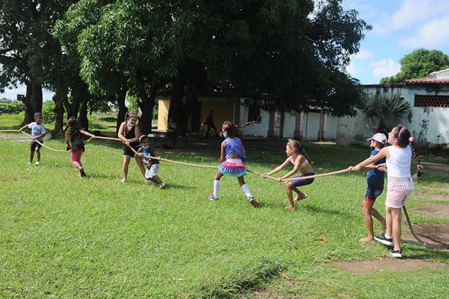 Inicio de la jornada cultural.Fotos Yoandris Delgado Matos (11)