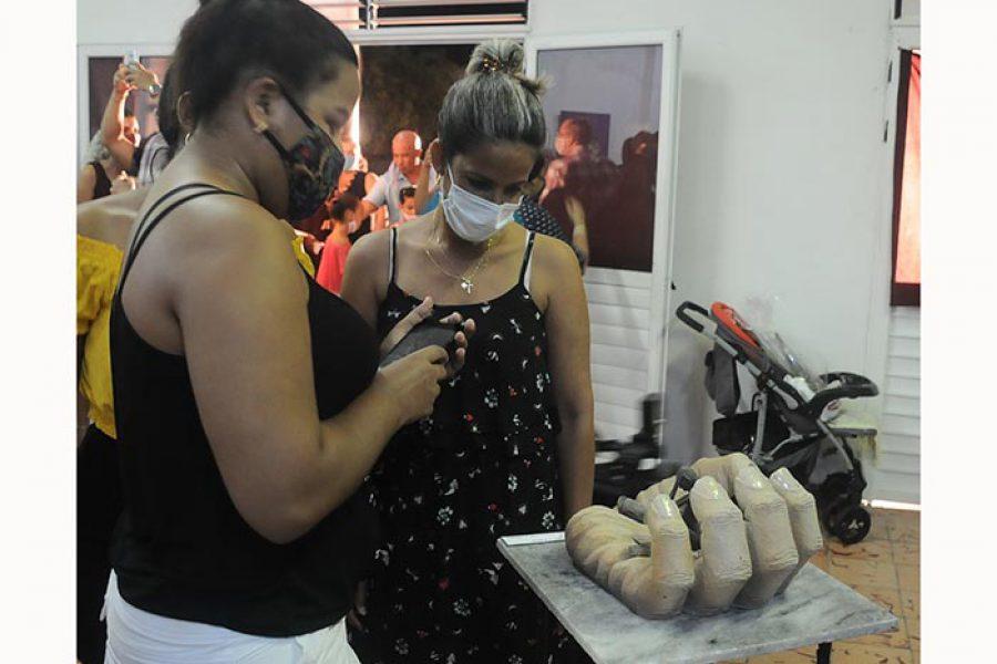 Inicio de la jornada cultural.Fotos Yoandris Delgado Matos (2)