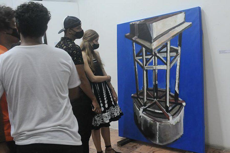 Inicio de la jornada cultural.Fotos Yoandris Delgado Matos (3)