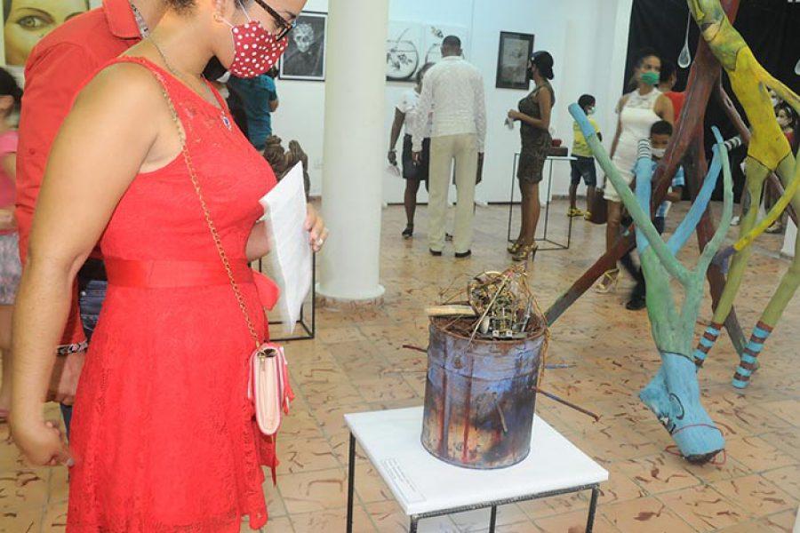 Inicio de la jornada cultural.Fotos Yoandris Delgado Matos (4)