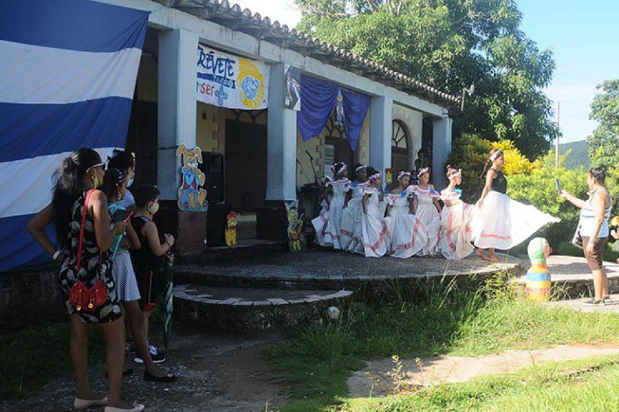 Inicio de la jornada cultural.Fotos Yoandris Delgado Matos (6)