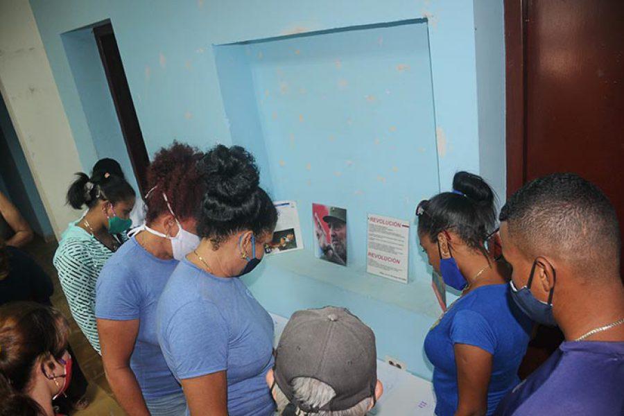 Exposición Fidel.Fotos Yoandris Delgado Matos (10)