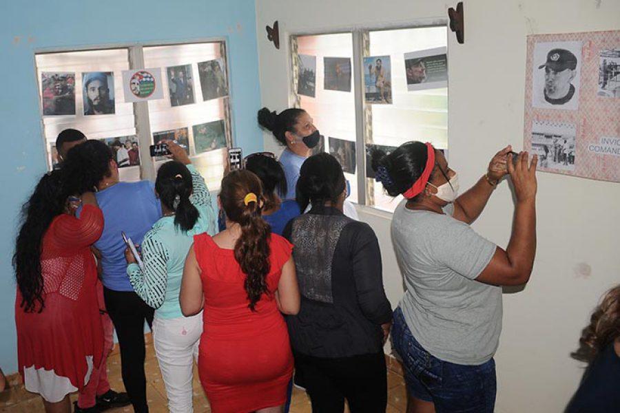 Exposición Fidel.Fotos Yoandris Delgado Matos (11)