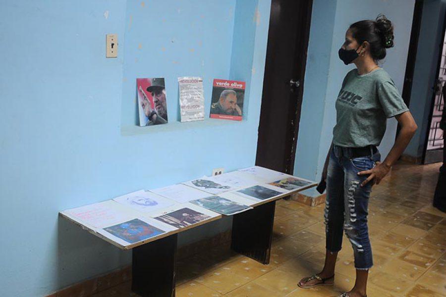 Exposición Fidel.Fotos Yoandris Delgado Matos (12)