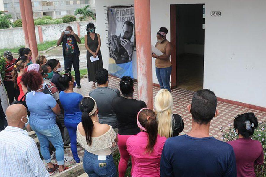 Exposición Fidel.Fotos Yoandris Delgado Matos (2)