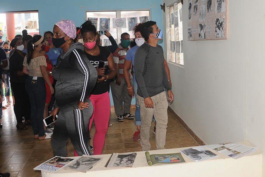 Exposición Fidel.Fotos Yoandris Delgado Matos (3)