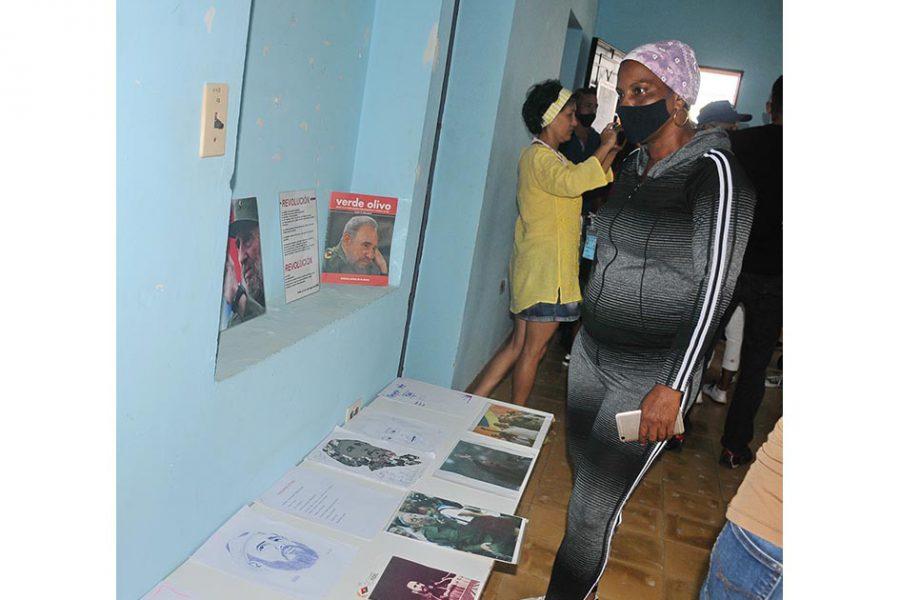 Exposición Fidel.Fotos Yoandris Delgado Matos (4)
