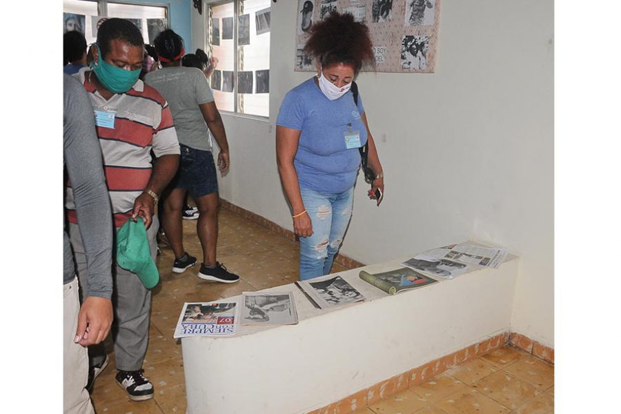 Exposición Fidel.Fotos Yoandris Delgado Matos (5)