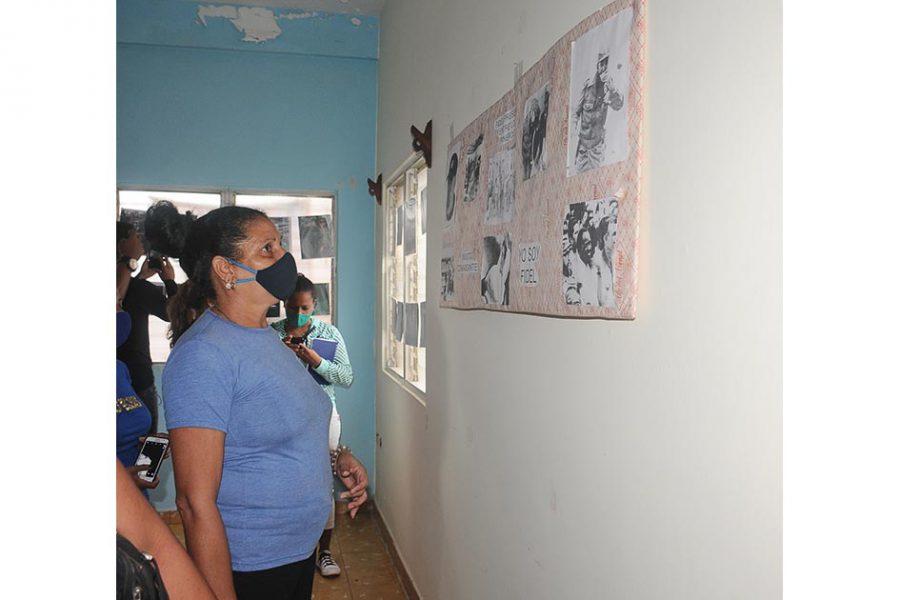 Exposición Fidel.Fotos Yoandris Delgado Matos (7)