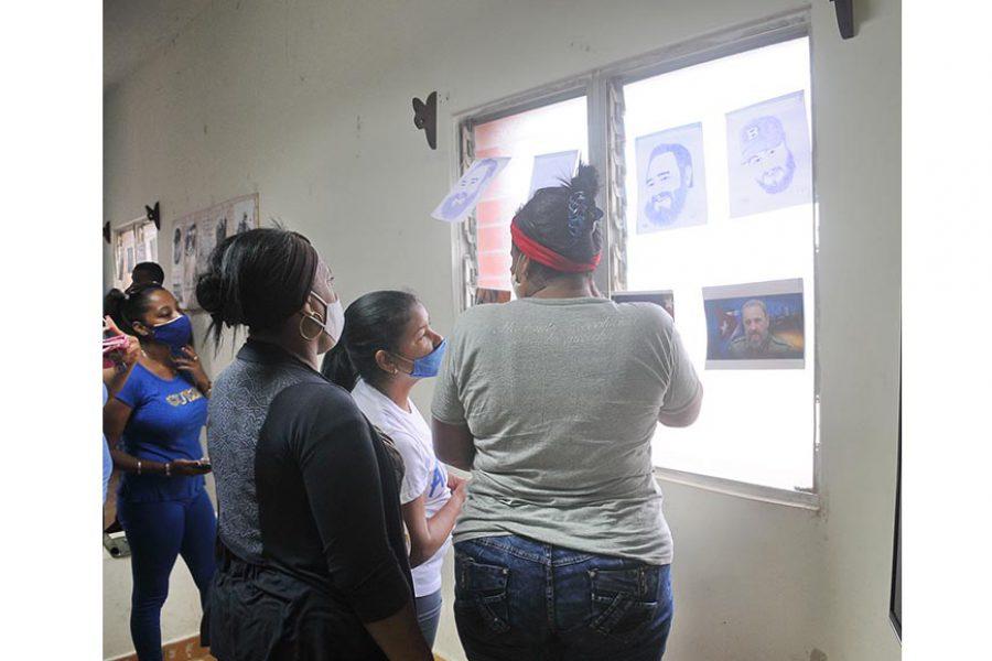 Exposición Fidel.Fotos Yoandris Delgado Matos (8)