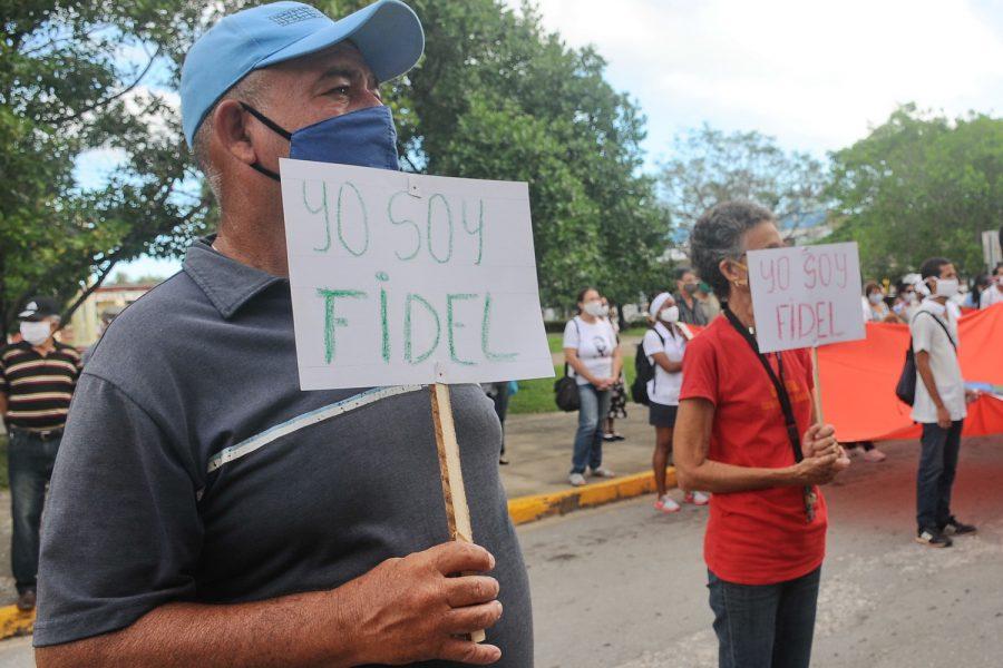 Yo soy Fidel.Fotos yoandris Delgado matos (1)