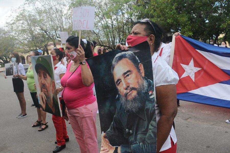 Yo soy Fidel.Fotos yoandris Delgado matos (2)