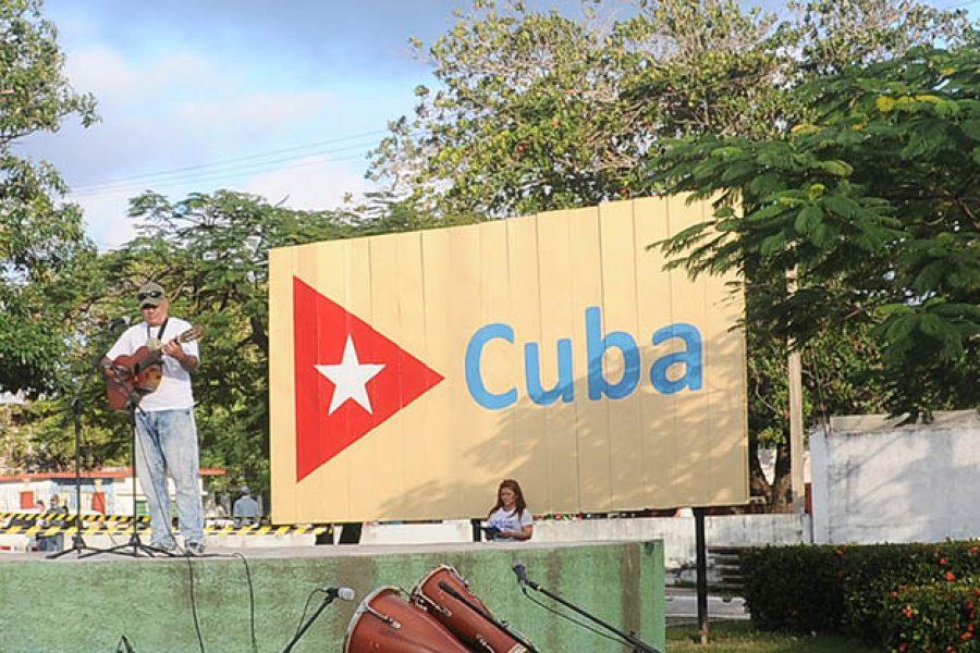 Acto por el triunfo de la Revolución.Fotos Yoandris Delgado Matos (1)