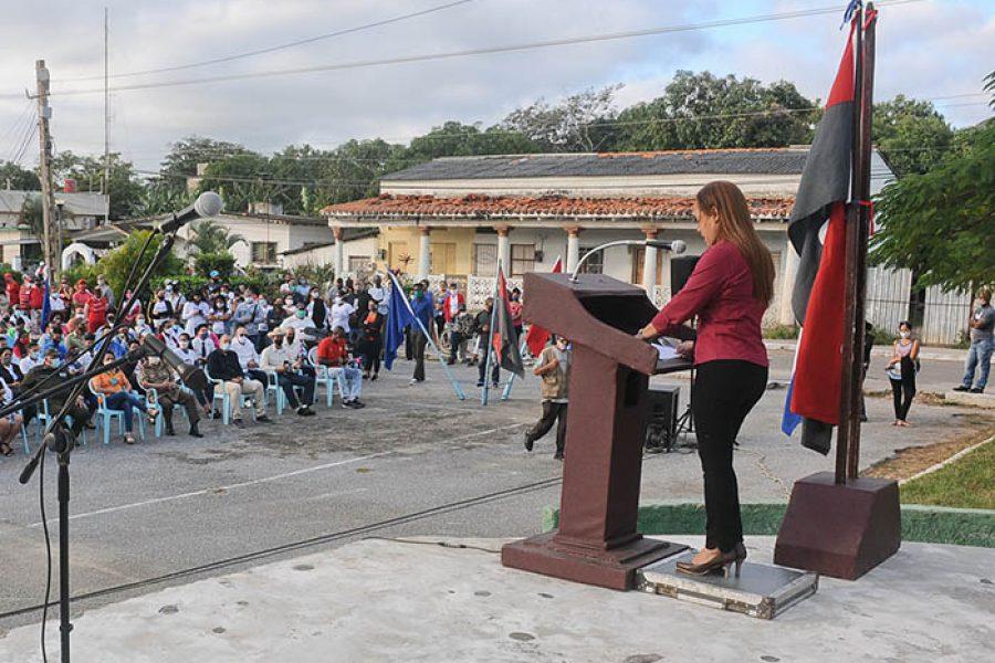 Acto por el triunfo de la Revolución.Fotos Yoandris Delgado Matos (4)
