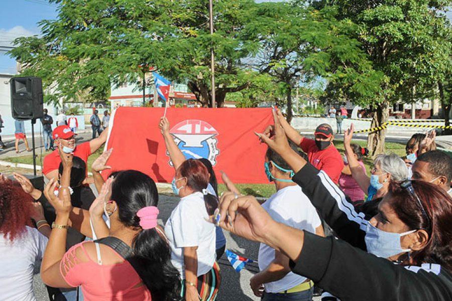 Acto por el triunfo de la Revolución.Fotos Yoandris Delgado Matos (8)