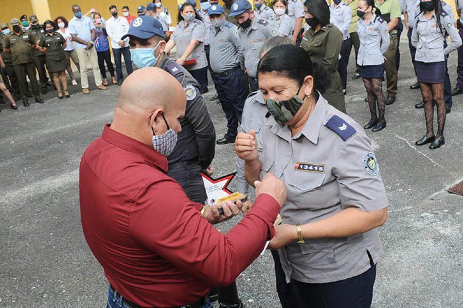 Aniversario 62 de la policia Nacional Revolucionaria.Fotos Yoandris Delgado Matos (4)