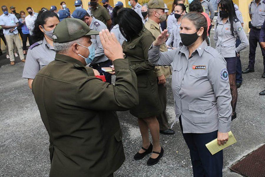 Aniversario 62 de la policia Nacional Revolucionaria.Fotos Yoandris Delgado Matos (6)