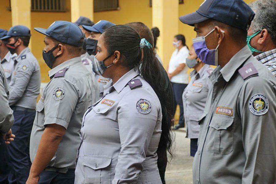 Aniversario 62 de la policia Nacional Revolucionaria.Fotos Yoandris Delgado Matos (7)