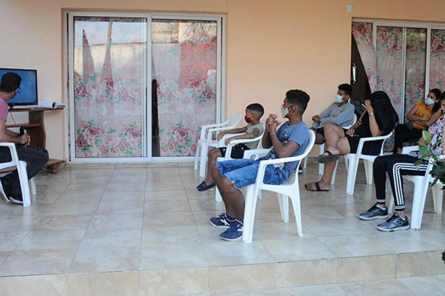 Homenaje a Martí desde la casa de los niños sin amparo filial.fotos Yoandris Delgado Matos (4)