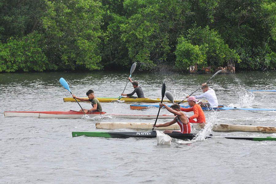 Copa Kayac