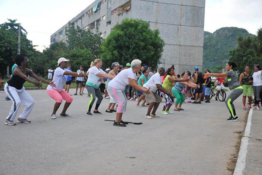 Festival deportivo por el 59 Aniv de los CDR_07