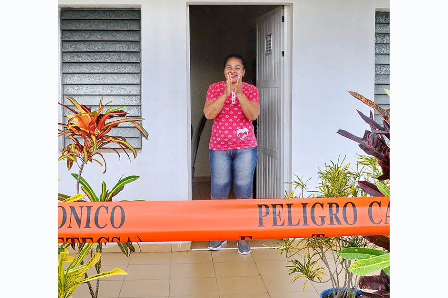 Fin de la cuarentena Poligano.Fotos Yoandris Delgado Matos (10)