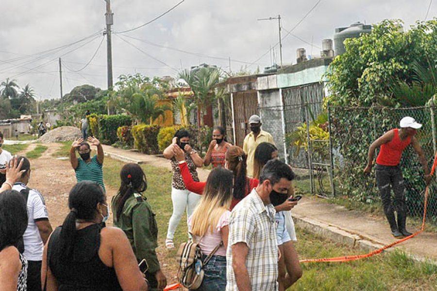 Fin de la cuarentena Poligano.Fotos Yoandris Delgado Matos (13)