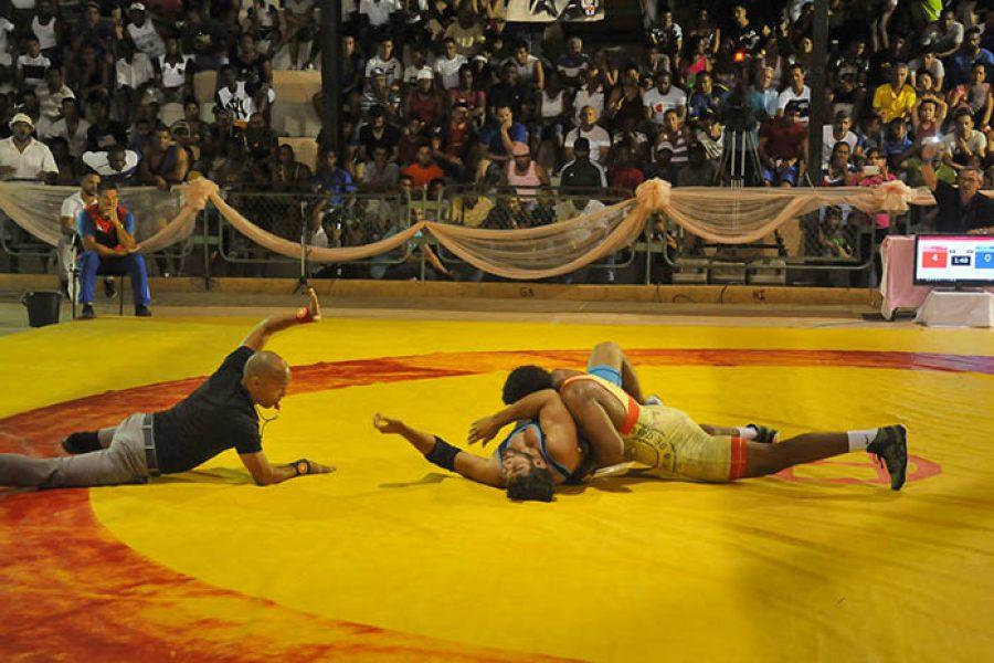 Gala de Lucha 7