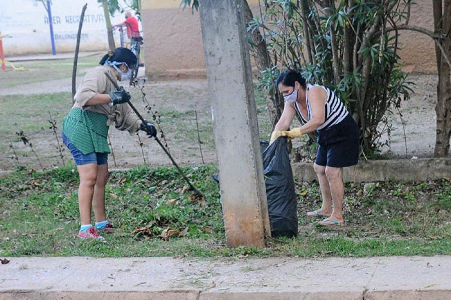 Fotorreportaje Mujer 3 de Yoandris