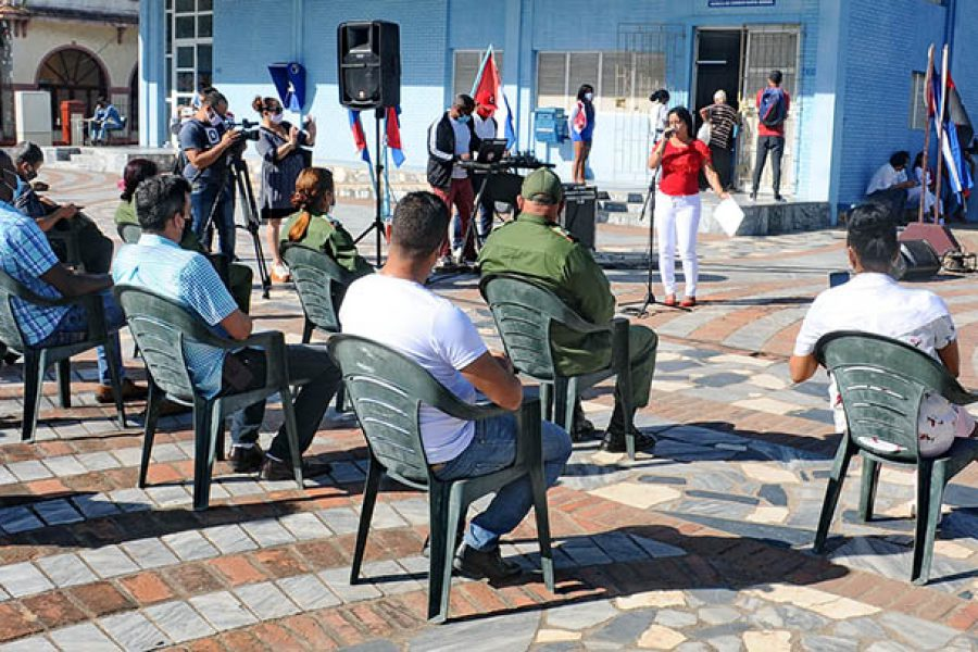 Ratificación del Tratado Hay-Quesada.Fotos Yoandris Delgado Matos (5)