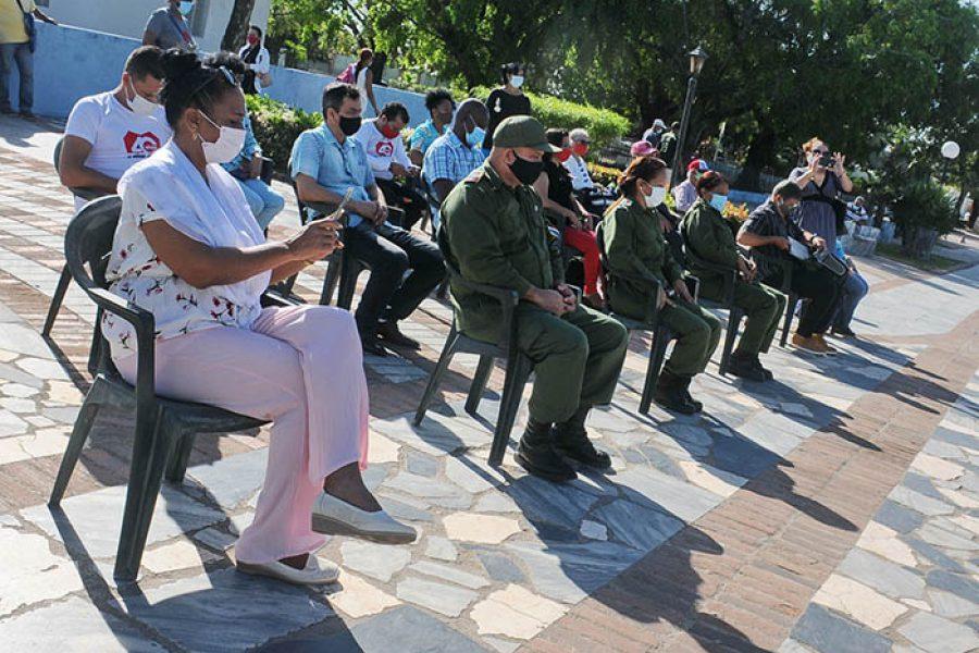 Ratificación del Tratado Hay-Quesada.Fotos Yoandris Delgado Matos (6)