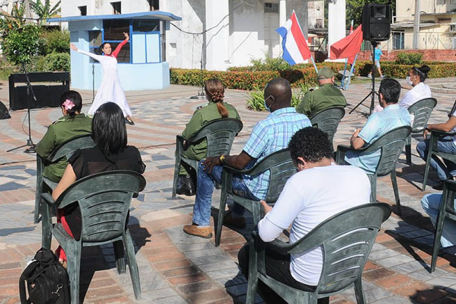 Ratificación del Tratado Hay-Quesada.Fotos Yoandris Delgado Matos (7)