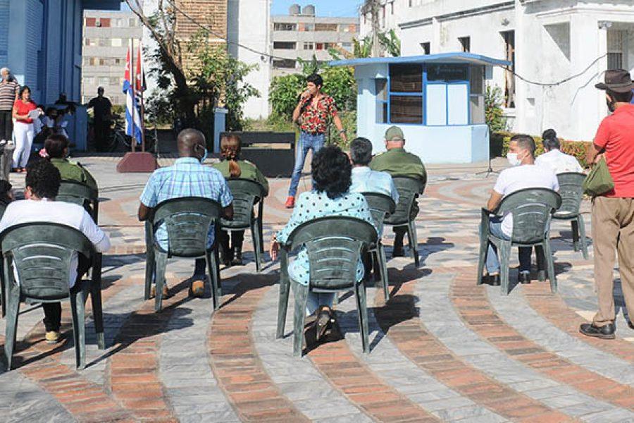 Ratificación del Tratado Hay-Quesada.Fotos Yoandris Delgado Matos (9)